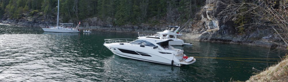 Pacific NW Boater